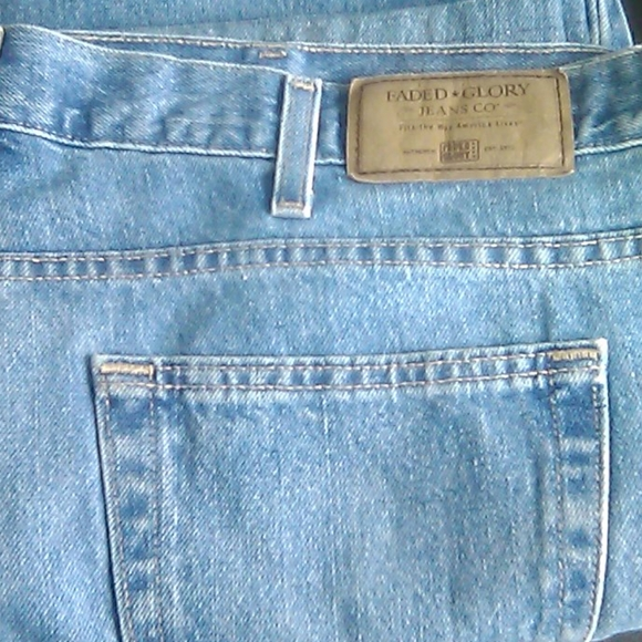 Faded Glory Other - Faded Glory Men's jeans